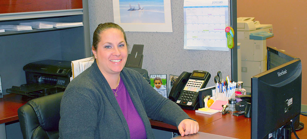 Erin Tedford - Sales and Customer Service