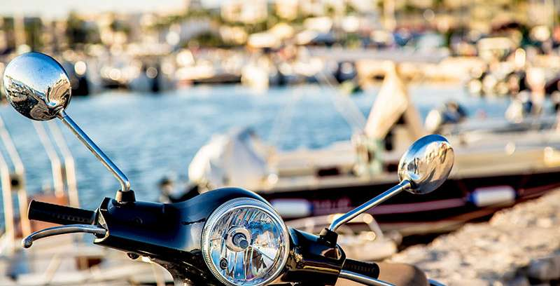 Motorcycle Insurance Middlesex County