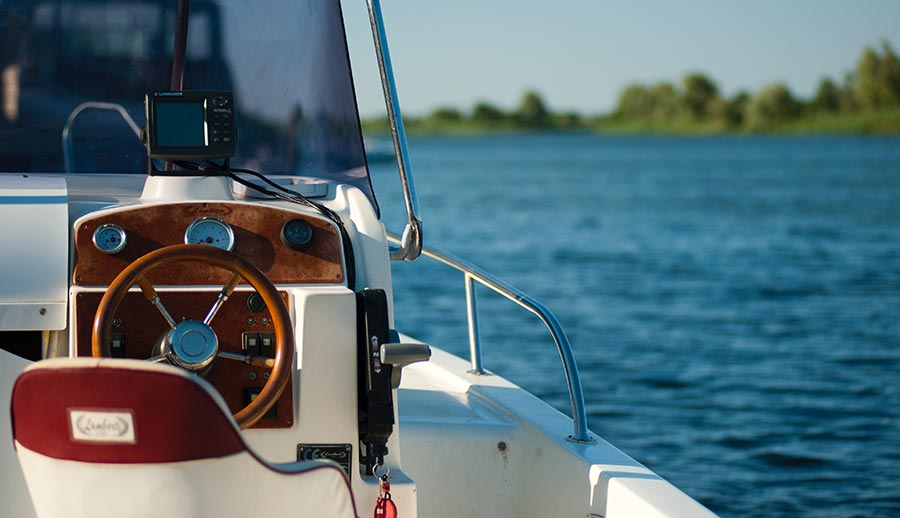 connecticut boat and yacht insurance