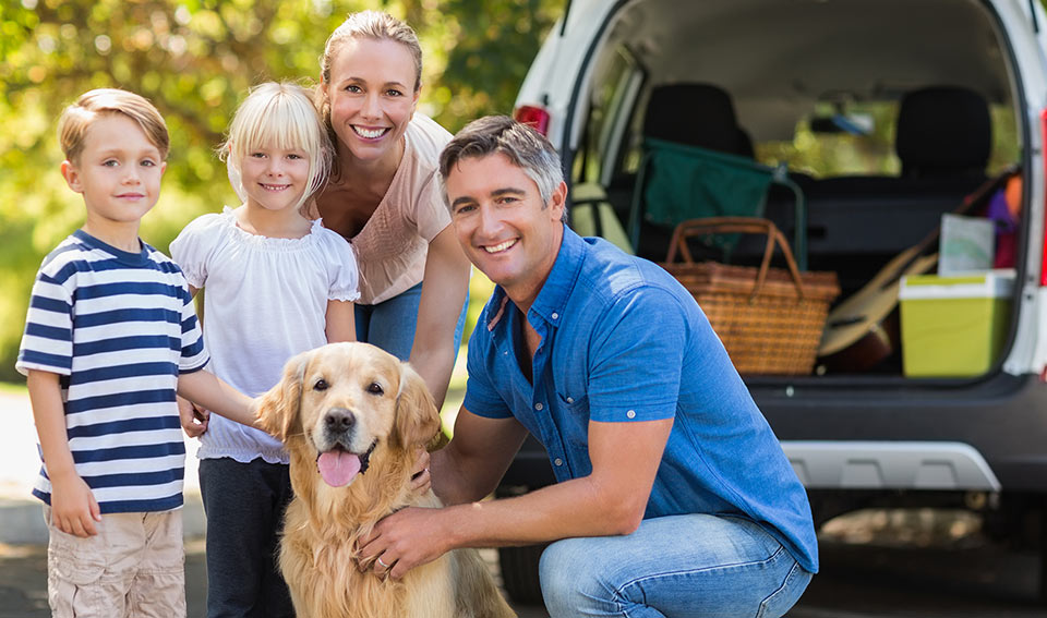 Life & Health Insurance for Your Family