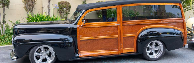 antique automobile insurance