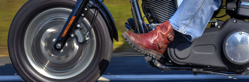 CT Motorcycle Insurance